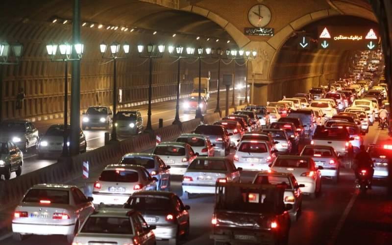 سردرگمی مردم با عدم لغو منع تردد شبانه