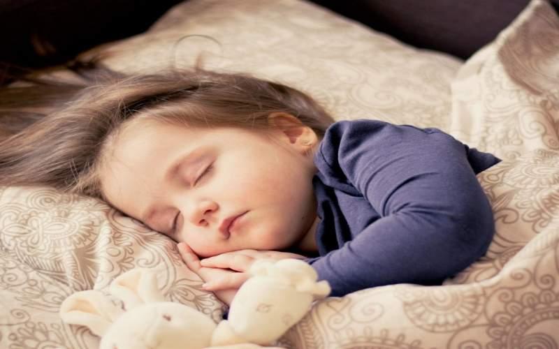خوابی آرام و دلنشین با چند راهکار ساده