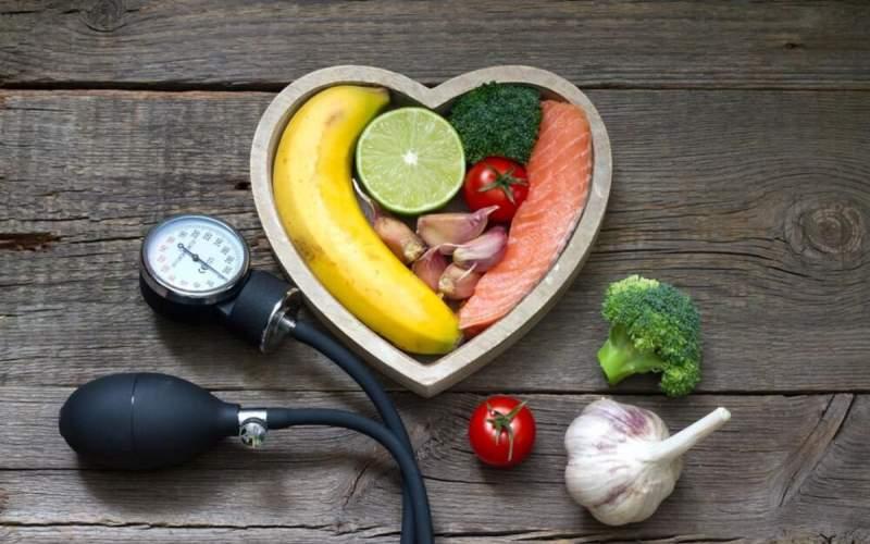 ۷ ماده غذایی برای کنترل موثر فشار خون