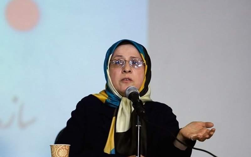 کولایی: نه روحانی اصلاح طلب بود نه لاریجانی