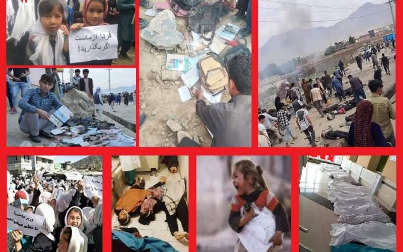 دولت ایران همچون ملت ایران کنار مقاومت افغانستان بایستد