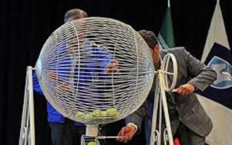 نتایج قرعهکشی فروش ایرانخودرو اعلام شد