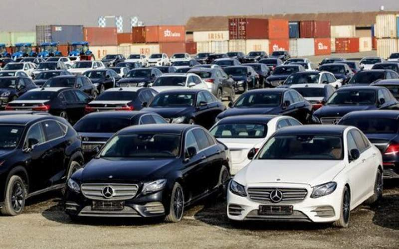 اثرات آزادسازی واردات بر بازار خودرو