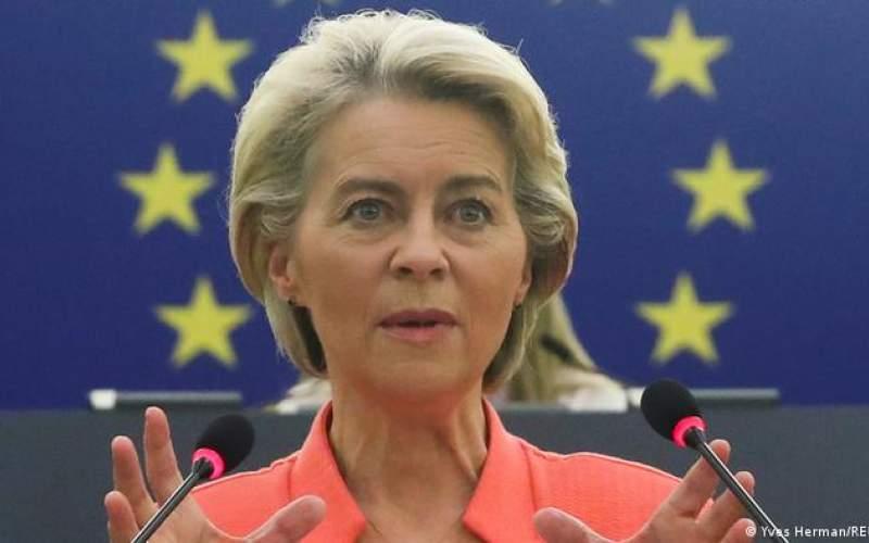 تأکید بر تقویت توان نظامی اتحادیه اروپا