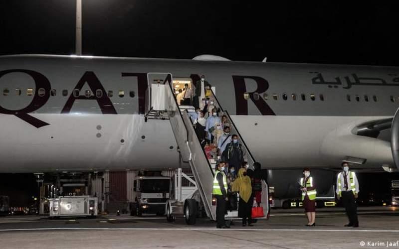 صدور اجازه اقامت ۲۶۰۰  افغان در آلمان