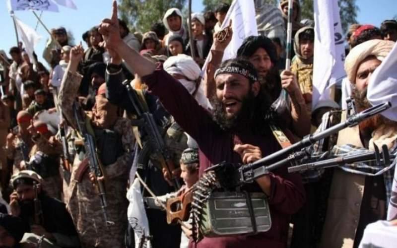 القاعدهتهدیدی از از جانب افغانستان برای آمریكا
