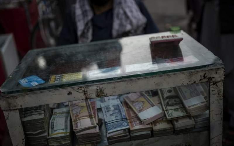 ادعای طالبان درباره پولهای مسئولان سابق