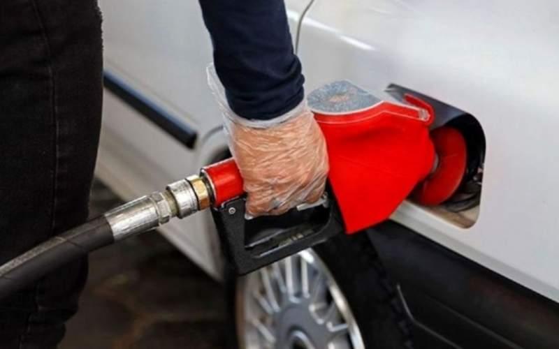 افزایش مصرف ۱۸ درصدی بنزین