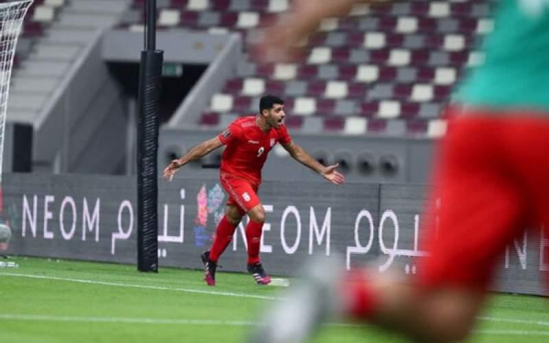 تیم ملی ایران، رتبه نخست آسیا را پس گرفت