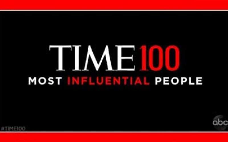۲۰ هنرمند در میان ۱۰۰ چهره تاثیر گذار