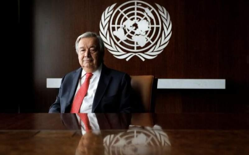 از سازمان ملل توقع معجزه نداشته باشید