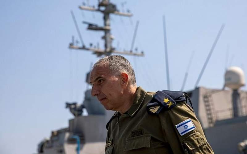 افزایش حضور نظامی اسرائیل در دریای سرخ