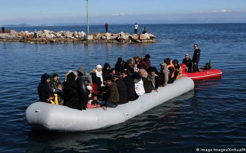 افزایش تقاضای پناهندگی در اروپا بعد از كرونا