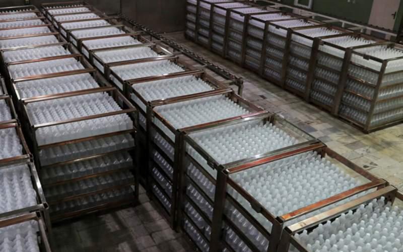 ۵۰۰ هزار سرم دارویی در گمرک  فاسد شد
