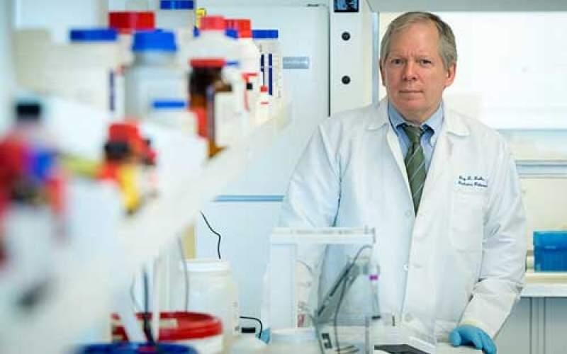 ابداع واکسن استنشاقی علیه باکتری ذاتالریه