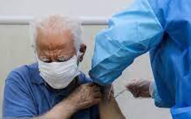 ناشتا واکسن کرونا  نزنید