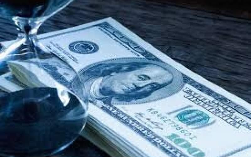 پس از دو ریزش متوالی ارزش دلار افزایش یافت