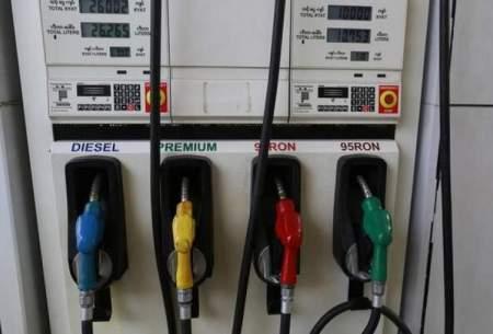 تحقیقات دولت آمریکا از علت گرانی قیمت بنزین