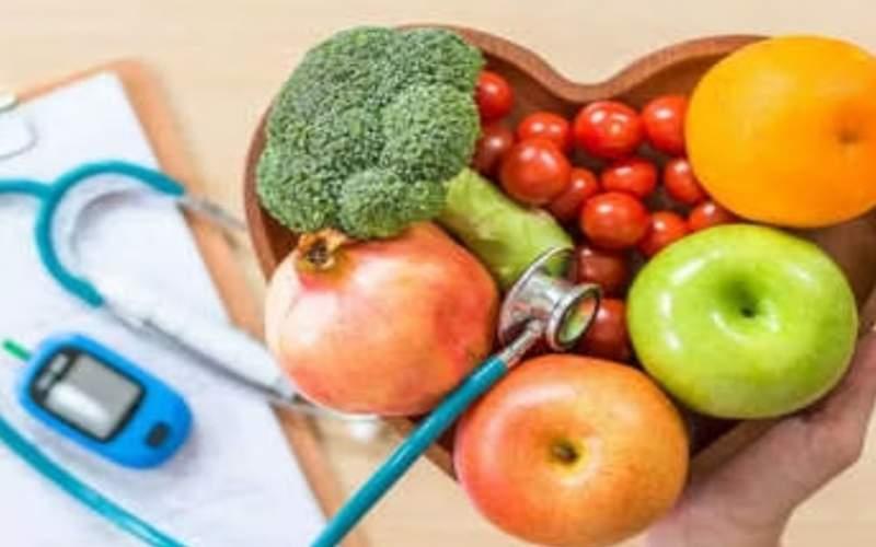 امکان کنترل دیابت نوع ۲ با رژیم غذایی