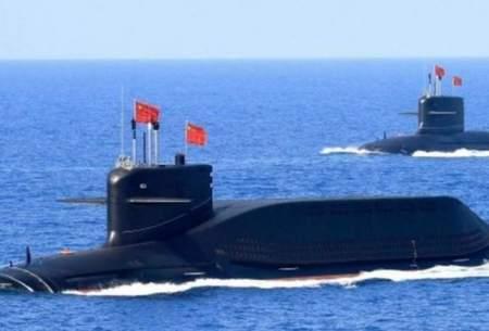 بالا بردن تنش در نواحی مورد مناقشه توسط چین