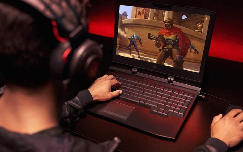 نکتههایی برایانتخاب یک لپ تاپ مخصوص بازی