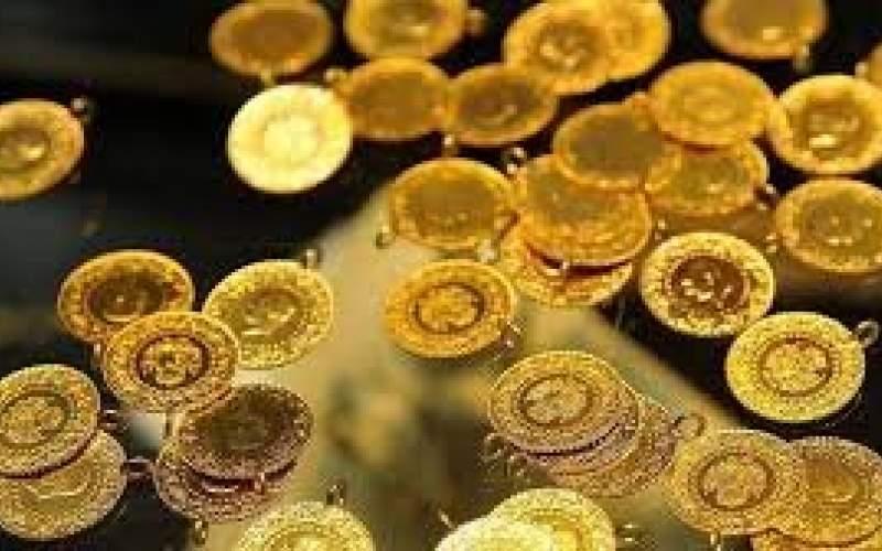 قیمت طلا ۲۲ هزار تومان ارزانتر شد