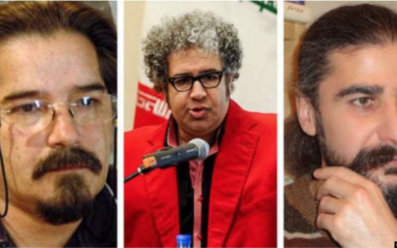 جایزه «آزادی قلم» به 3 نویسنده زندانی در ایران