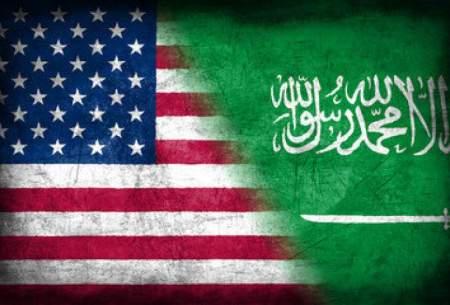 توافق آمریكا با یک معامله بزرگ با عربستان