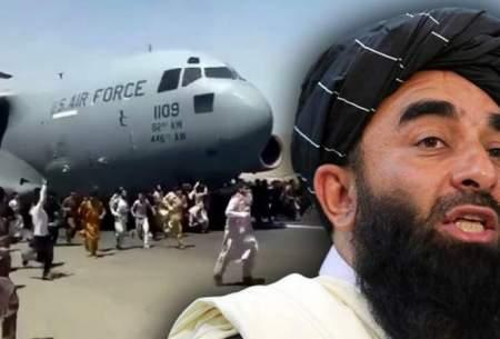 «طالبان» به مثابه یا فربهتر از «کرونا»