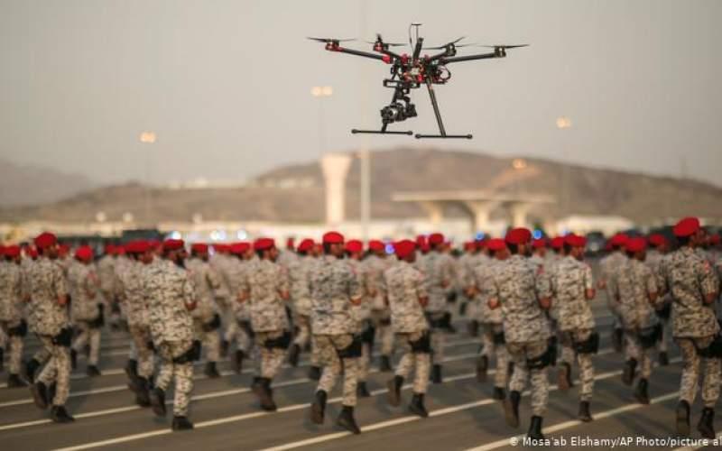 تصویب طرح پشتیبانی نظامی آمریکا از ریاض