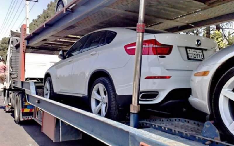 کاهش قیمت خودروهای چینی در بازار