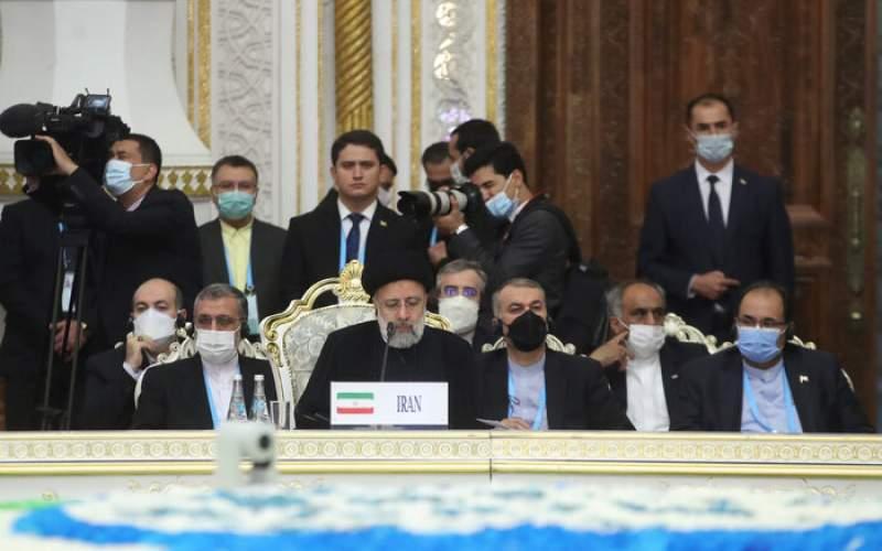 راه حل مسائل افغانستان تنها از طریق گفتگو بین افغانها امکان پذیر است