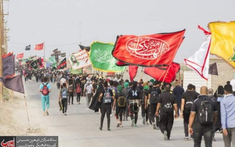 عراق، شرایط ورود زائران ایرانی را اعلام کرد