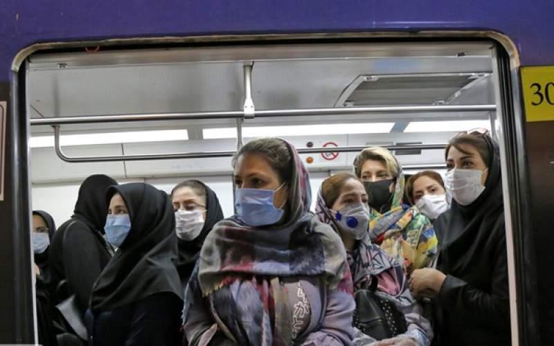 نرخ بلیت مترو امسال افزایش نمی یابد