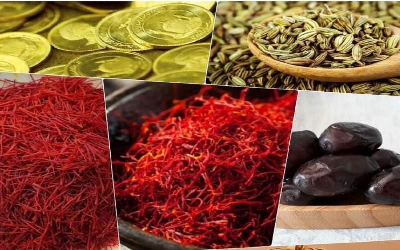 رالی سکه و زعفران در بازار گواهی سپرده کالایی