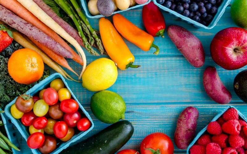 ۷ خاصیت رژیم سبزیجات برای سلامت قلب