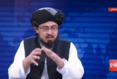 سخنگوی طالبان: امیرالمومنین ما امیرالمؤمنین کل جهان از جمله ایران است