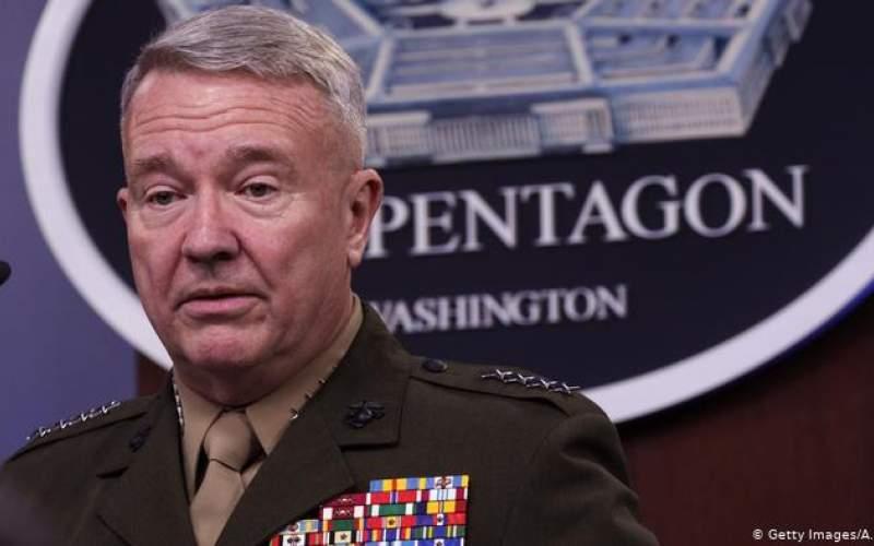 آمریکا بابت حمله اشتباهی عذرخواهی کرد