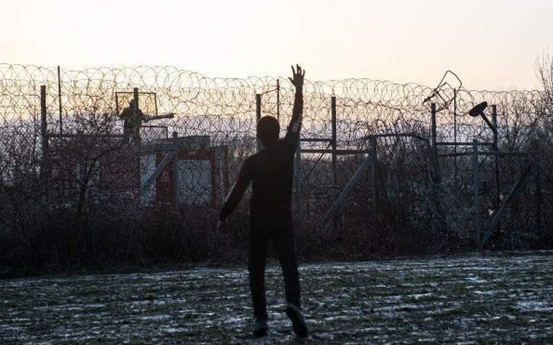 بازگشایی اردوگاه جدید پناهجویان در یونان
