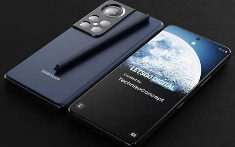 گوشی Galaxy S۲۲؛غافلگیری جدید سامسونگ