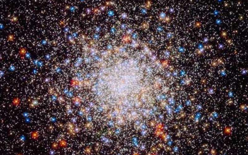احتمال وجود حیات در کهکشان راه شیری