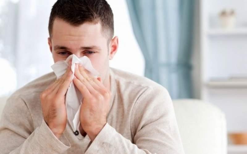 افزایش احتمالی ابتلا به آنفولانزا در پاییز امسال