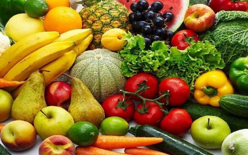 برای زندگی شادتر میوه بیشتری مصرف کنید