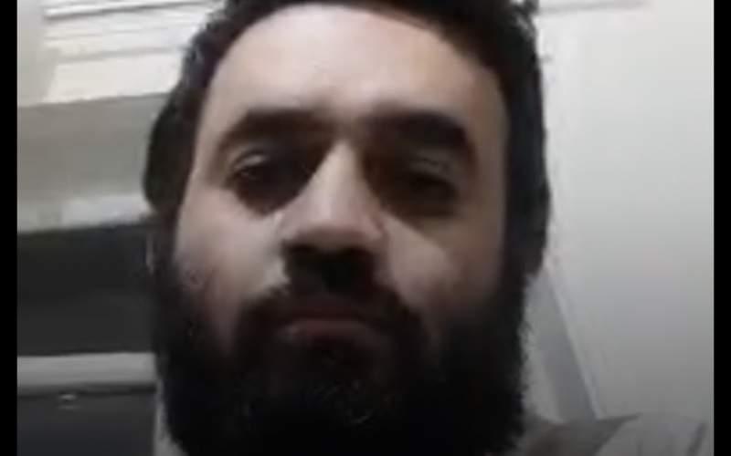 تطهیرکنندگان طالبان در جنایات طالبان و خونهای ریخته شده شریکاند