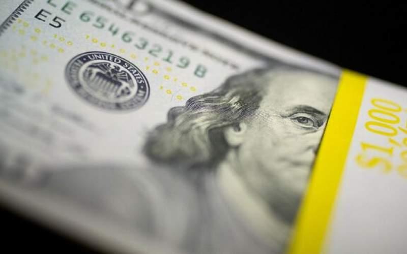 ارزش دلار مقابل رقبای خارجی خود افزایش یافت