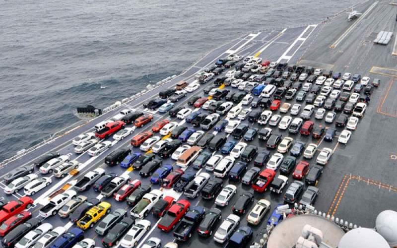 واردات خودرو بالای ۴۰هزار دلار همچنان ممنوع
