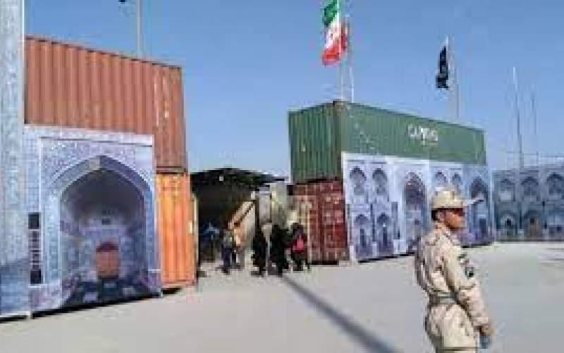 ۱۲۰ خودرو از مرز مهران برگشت داده شد