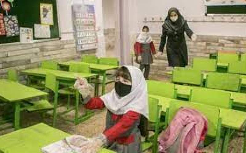 کلاساولیها پنجشنبه اول مهر به مدارس میروند