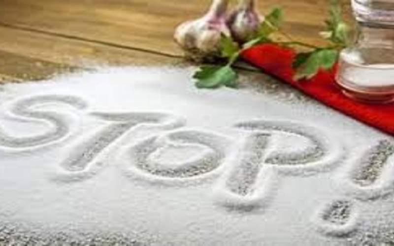 مضرات نمک؛ ۴خطری که بدن ما را تهدید میکند
