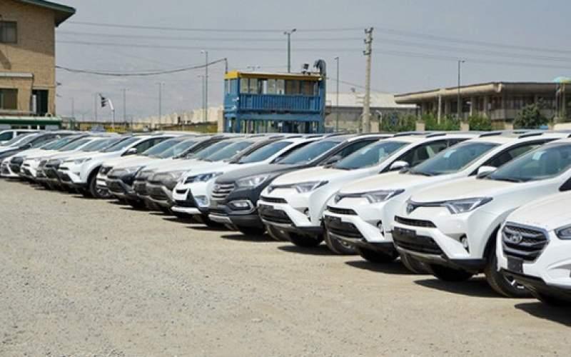 ریزش قیمت خودروهای داخلی و وارداتی در بازار